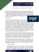 ALTERACIONES DEL METABOLISMO DEL FÓSFORO Y DEL MAGNESIO