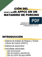 presentacion APPCC