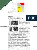 Europa im Griff der Mafia - Klaus C. Rohr - Organisierte Kriminalität in den USA - lpb_bw_de