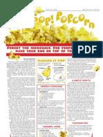 Pop! Pop! Popcorn!