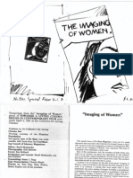 The Imaging of Women