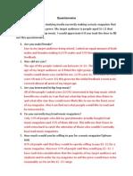 hip hop planet essay hip hop music hip hop questionnaire questionnaire acircmiddot notes intro 2 hiphop anthropology