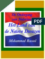 Het Land van de Naïeve Dwazen – Mohammed_Rasoel