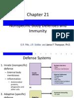 Chapter 21 - Immunity_notes