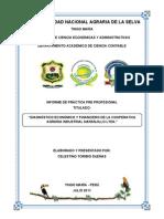 DIAGNOSTICO ECONOMICO Y FINANCIERO DE LA COOPAIN.pdf