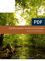 MCCM 3Q2012ReviewOutlook