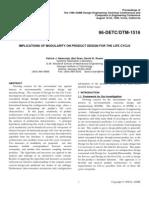 Bb.dr.Newcomb.confpro.96 DETC DTM 1516.1996