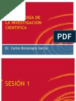 63622455 Metodologia de La Investigacion Cientifica
