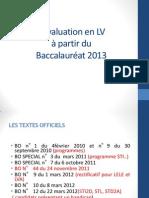 Bac 2013 Ppt Resumen