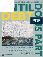 Until Debt Do Us Part