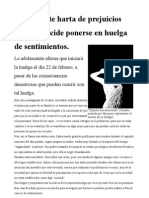 Artículo - Paula Rivera 4ºA