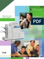 Copier Ir c3220 c2620 Brochure