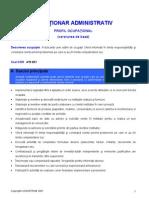 functionar_administartiv