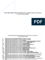 Normative Constructii Si Instalatii Electrice