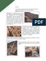 reconocimiento Huarcondo - Pachar