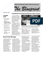 The Blueprint Fall 2004