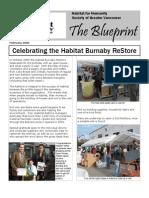 The Blueprint February 2006
