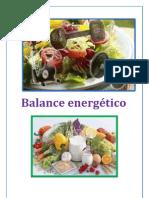 Balance Energetico 2