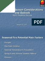 SW Seasonal Outlook 2013 02-11-13