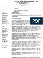 HPRP Comments to Revised Ten Year Plan - 2-14-2013