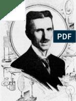 Vladimir Paar, Tesla vizionar 21. stoljeća