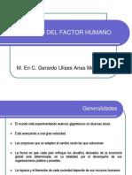 DFH-Unidad I-Admon Del Factor Humano