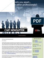 CMT Newsletter Aug 2012