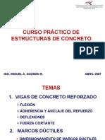 CURSO BASICO D ESTRUCTURAS D CONCRETO--Miguel Ángel Guzmán Escudero
