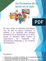 La Función Formativa de la Evaluación en el [Recuperado].pptx