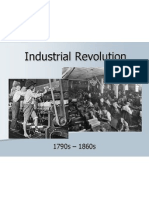 unit 8 - industrial revolution website