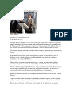 21-02-2013 El Sol de México - Inicia Moreno Valle proyecto de video-vigilancia .pdf