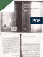 El pragmatismo y la teoría de la sociedad - Hans Joas