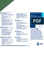 Administración de Empresas UNAH - Plan de Estudios y Perfil (Oficial)