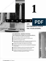 CH 1 - Individual Federal Taxation 2009