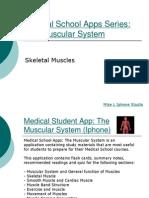 Medical School Apps Series