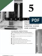 CH 5 - Individual Federal Taxation 2009