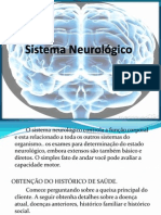 Sistema Neurológico