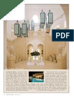 Borgo Egnazia, Italy - Grand Openings