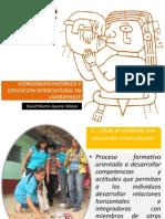Iconografia Historica y Educacion Intercultural en Lambayeque