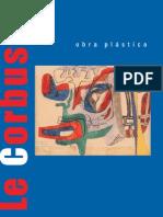 Le Corbusier - Obra plástica