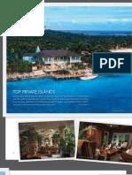 Top Private Islands - Elite Traveler