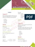 Examen de Matematica 1 UNI 2013_1