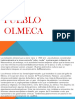 Pueblo Olmeca