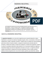 Ingeniria Industrial 2