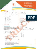 Solucionario de Fisica y Quimica UNI 2013_1