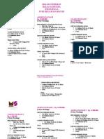 Maheza Studio Price List 2013BS (Fax & Email)