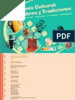 Cuaderno Interactivo - Tradiciones y Costumbres
