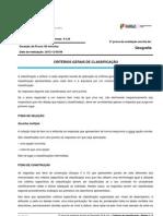 2012-13 (2) TESTE 9º GEOG [DEZ - CRITÉRIOS CORREÇÃO - v1 a v4] (RP)