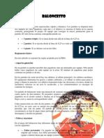 Baloncesto Reglas de Juego
