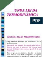 10 Termodinâmica 2005 Campinas - Segunda